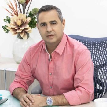 Gustavo Rincón